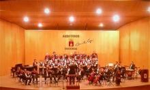 XX Concierto de Navidad. Orfeón UCV _Universidad Católica de Valencia-